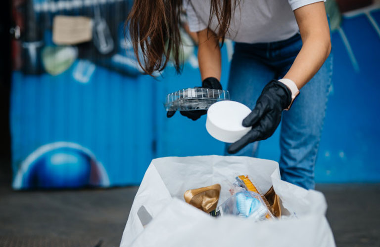 How to Become a Zero Waste-Company